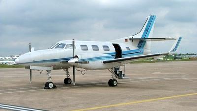 D-IMWK - Swearingen SA227-TT Merlin 300 - LTO Lufttransport