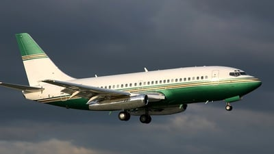 N787WH - Boeing 737-2V6(Adv) - Victory Aviation