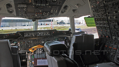 N304WL - McDonnell Douglas DC-10-30(F) - World Airways Cargo