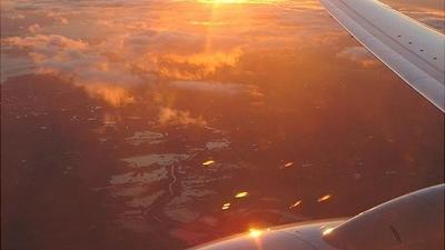 - Boeing 737-800 - GOL Linhas Aéreas