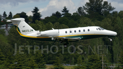 N825JW - Cessna 650 Citation III - LNW Consulting