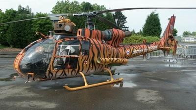 3964 - Aérospatiale SA 342M Gazelle - France - Army