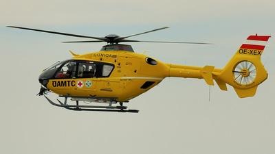 OE-XEX - Eurocopter EC 135 - ÖAMTC Flugrettung