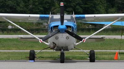 A picture of CGVSC - Cessna T206F Turbo Stationair -  - © Douglas Noblet - Wild Air Photography