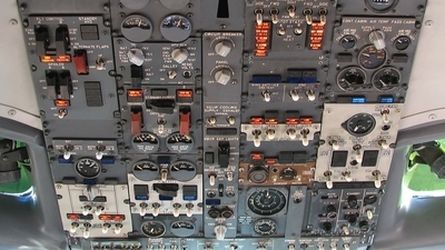 PR-GLO - Boeing 737-322 - GOL Linhas Aéreas