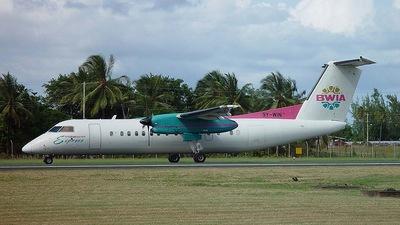 9Y-WIN - Bombardier Dash 8-311 - BWee Express