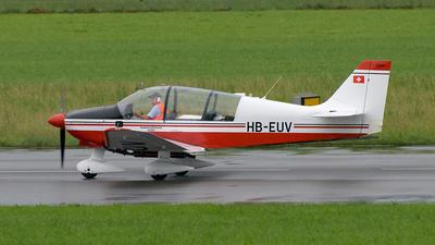 A picture of HBEUV - Robin DR 400/180R - [820] - © Pier Francesco Baglivo