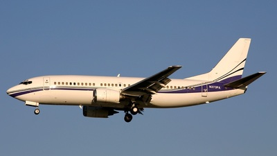 N373PA - Boeing 737-3Y0 - Pace Airlines