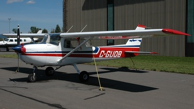 A picture of CGUQB - Cessna 150M - [15077848] - © Pierre Langlois