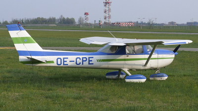 OE-CPE - Reims-Cessna F150N - Private
