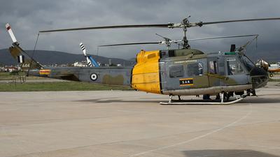 4414 - Agusta-Bell AB-205A-1 - Greece - Air Force