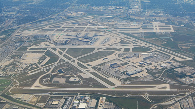 KORD - Airport - Airport Overview