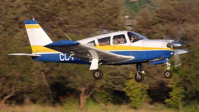 CC-PVR - Piper PA-28R-180 Cherokee Arrow - Private