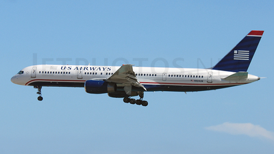 N924UW - Boeing 757-225 - US Airways