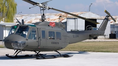 MM80548 - Agusta-Bell AB-205A-1 - Italy - Army