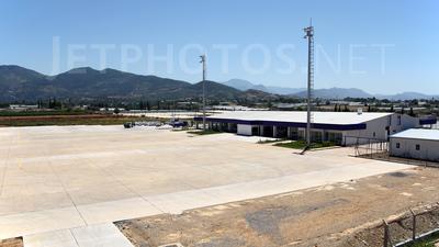 LTFG - Airport - Ramp