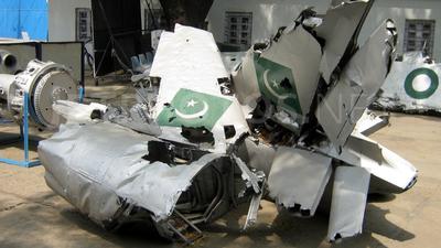 - North American F-86 Sabre - Pakistan - Air Force