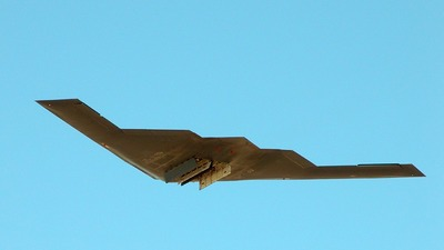 82-1068 - Northrop B-2A Spirit - United States - US Air Force (USAF)