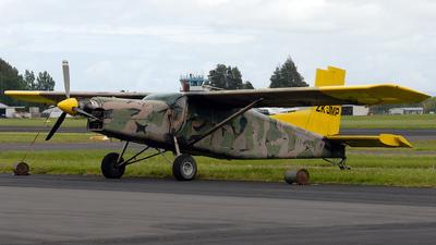 ZK-JMP - Pilatus PC-6/B1-H2 Turbo Porter - Skydive Auckland