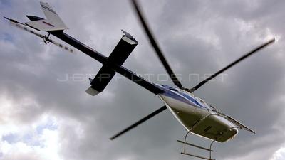 D-HBEL - Bell 407 - Charterflug Rademacher