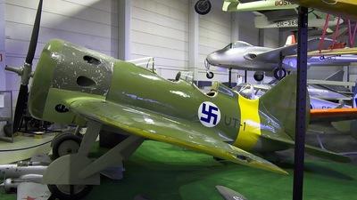 UT-1 - Polikarpov I-16UTI - Finland - Air Force