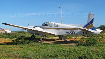 A picture of N17WA -  - [92284] - © Roberto Leiro