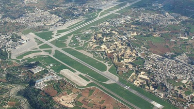 LMML - Airport - Airport Overview