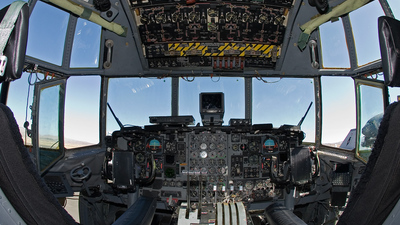 79-0475 - Lockheed C-130H Hercules - United States - US Air Force (USAF)