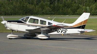 A picture of SEGVS - Piper PA28161 Cherokee Warrior II - [287816436] - © Niko Pirttiniemi