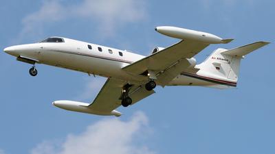 Bombardier Learjet 35A - Air Alliance