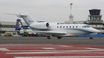 Cessna 750 Citation X - Private