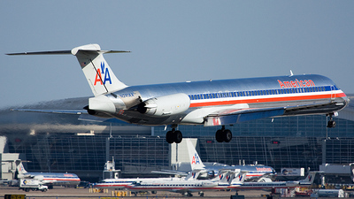 A picture of N241AA -  - [] - © Eric Siebeneicher