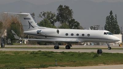 Gulfstream G-III - Private