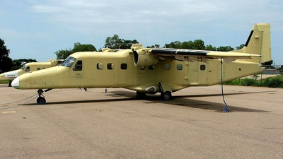 5N-DOE - Dornier Do-228-200 - DANA - Dornier Aviation Nigeria