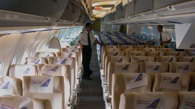 SU- - Airbus A300B4-622R - EgyptAir
