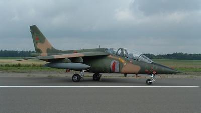 15235 - Dassault-Dornier Alpha Jet A - Portugal - Air Force