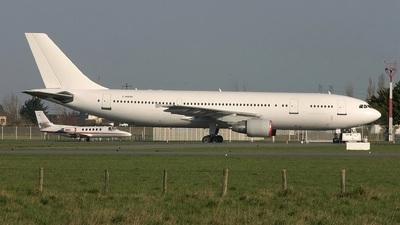 F-HDDD - Airbus A300B4-622R - Eagle Aviation