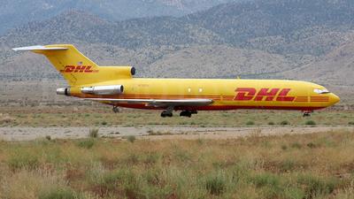 N752DH - Boeing 727-223(Adv)(F) - DHL (ASTAR Air Cargo)