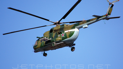 RF-28532 - Mil Mi-8MTV-1 Hip - Russia - Air Force