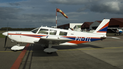 A picture of PHTIL - Piper PA32260 - [32833] - © Jaap Niemeijer