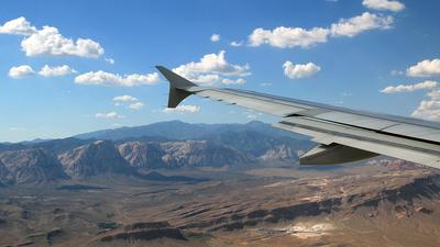 N658JB - Airbus A320-232 - jetBlue Airways