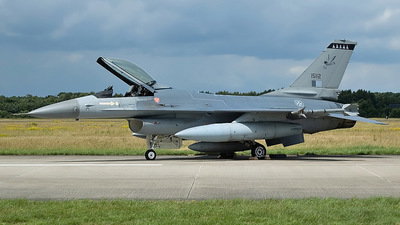 15112 - General Dynamics F-16AM Fighting Falcon - Portugal - Air Force