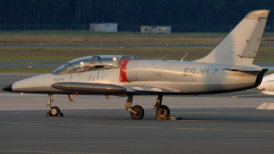 ES-YLZ - Aero L-39C Albatros - Skyline Aviation