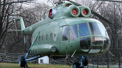 0614 - Mil Mi-8T Hip - Poland - Air Force