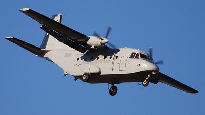 960 - CASA C-212-200 Aviocar - Chile - Air Force