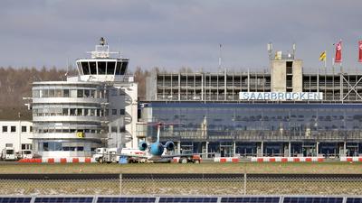 EDDR - Airport - Control Tower