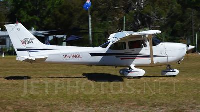 A picture of VHWGL - Cessna 172S Skyhawk SP - [172S9271] - © DaveWilson