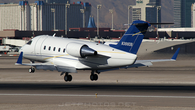 A picture of N388DB -  - [] - © Brad Campbell