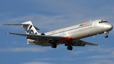 VH-VQI - Boeing 717-231 - Jetstar Airways