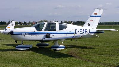 D-EAFJ - Socata TB-10 Tobago - Private